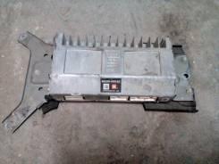Усилитель магнитолы. Toyota Land Cruiser, URJ200 Двигатель 3URFE