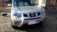Nissan X-Trail. автомат, 4wd, 2.0 (141 л.с.), бензин, 57 000 тыс. км