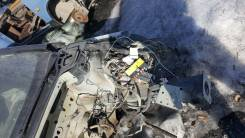 Лонжерон. Peugeot 407, 6D