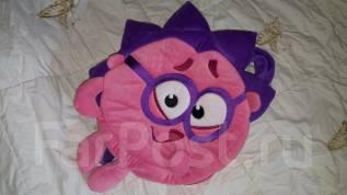Детский рюкзак Смешарики Ёжик