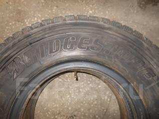 Bridgestone. Зимние, шипованные, 2015 год, износ: 20%, 1 шт