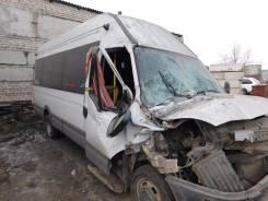 Iveco Daily. Продается микроавтобус, 3 000 куб. см., 16 мест