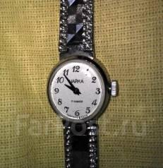 Часы женские Чайка СССР. Оригинал