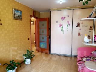 3-комнатная, проспект Карла Маркса 19. АЗС, агентство, 62 кв.м.