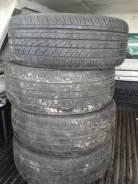 Dunlop Veuro VE 302. Летние, 2008 год, износ: 40%, 4 шт