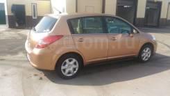Nissan Tiida. автомат, передний, 1.5, бензин, 99 000 тыс. км