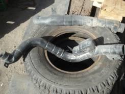 Рулевой редуктор угловой. Nissan Atlas, SH40 Двигатель FD35