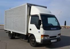 Isuzu Elf. Продается грузовик Isuzu ELF, 4 600 куб. см., 2 000 кг.