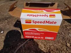 SpeedMate. 80 А.ч., производство Корея