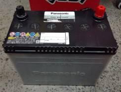 Panasonic. 45 А.ч., правое крепление, производство Япония