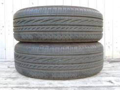 Bridgestone Regno. Летние, 2015 год, износ: 10%, 2 шт