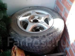 Колеса. x13 4x100.00