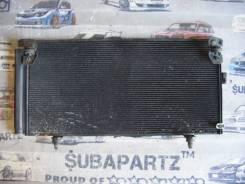 Радиатор кондиционера. Subaru Legacy, BLE, BP5, BG2, BL5, BP9, BD2, BC2, BL9, BPE Двигатели: EJ20X, EJ20Y, EJ253, EJ202, EJ203, EJ204, EJ30D, EJ22, EJ...