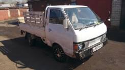Nissan Vanette. , 1 500 куб. см., 1 000 кг.
