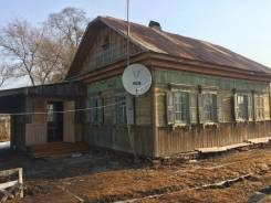 Продам жилой дом в Михайловском районе. р-н Михайловский, площадь дома 38 кв.м., от частного лица (собственник). План дома