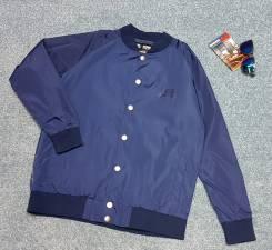 Куртки и ветровки. 48, 50, 52, 54