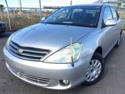 Toyota Allion. #ZT24#