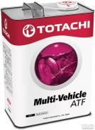 Totachi. Вязкость ATF