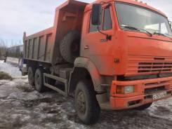Камаз 6522. ( 2007 год ), 360 куб. см., 19 000 кг.