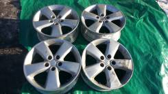 Suzuki. x17, 5x114.30, ET45