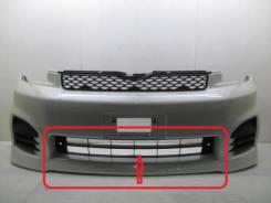 Решетка радиатора. Toyota Voxy, ZRR75, ZRR70 Toyota Noah, ZRR75, ZRR70 Двигатель 3ZRFAE
