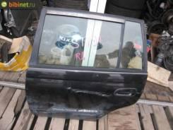 Дверь боковая. Toyota Caldina, ST191G