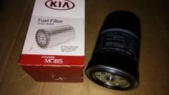 Топливный фильтр (31922-4H001, 31922-4H000, 31922-4H900) на Kia Sportage NEW KM (2004-2010) / DIESEL / Оригинал