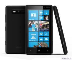 Nokia Lumia 820. Б/у. Под заказ
