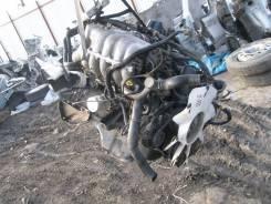 Двигатель в сборе. Nissan Skyline, ER32, YHR32, FR32, ECR32, HCR32, HR32, HNR32, BNR32 Двигатель RB20DET