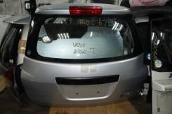 Дверь багажника. Nissan AD Expert, VJY12, VY12, VZNY12, VAY12 Nissan AD, VY12, VAY12, VZNY12, VJY12 Nissan AD / AD Expert