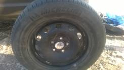Срочно недорого продам колеса Michelin Energy 195/65 R-15. 6.0x15 5x108.00 ET52.5 ЦО 63,3мм.