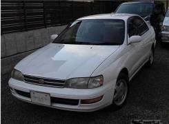 Toyota Corona. #T19#