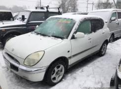 Toyota Duet. M100