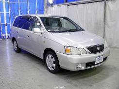 Toyota Gaia. #M1#