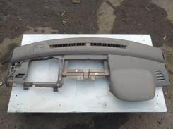 Панель приборов. Nissan Tiida, C11, SC11 Nissan Tiida Latio, SC11 Двигатели: HR16DE, HR15DE, MR18DE