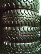 Bridgestone Dueler M/T D673. Грязь MT, без износа, 4 шт