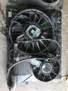 Диффузор. Volkswagen Touareg, 7LA,, 7L6,, 7L7, 7LA, 7L6, 9PA Porsche Cayenne, 9PA Двигатели: M, 48, 00, 50