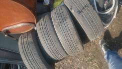 Dunlop Enasave RV503. Летние, 2011 год, износ: 60%, 4 шт