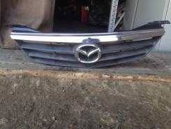 Решетка радиатора. Mazda Capella, GWER, GW5R, GW8W, GWEW, GWFW