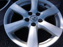 Toyota. 7.0x17, 5x114.30, ET45, ЦО 54,1мм.