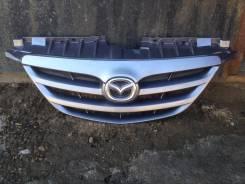Решетка радиатора. Mazda MPV, LW3W, LW5W
