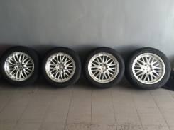 Продам колеса. 7.5x17 5x114.30 ET35 ЦО 73,1мм.