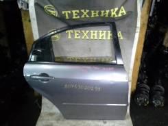 Дверь боковая. Mazda Atenza Sport, GG3S, GGES