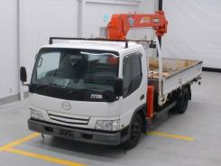 Mazda Titan. , 4 570 куб. см., 3 000 кг. Под заказ