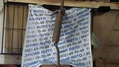 Выхлопная труба. Toyota Kluger