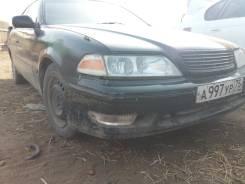 Бампер. Toyota Mark II, JZX105, GX105, JZX100, GX100, LX100 Двигатель 1GFE