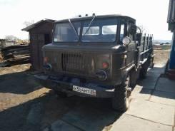 ГАЗ 66. Продаётся , 4 025 куб. см., 2 500 кг.