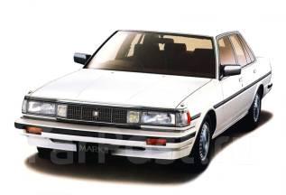 Toyota Mark II. SX70, 1SU
