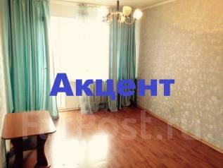 1-комнатная, улица Сахалинская 57. Тихая, агентство, 34 кв.м. Комната