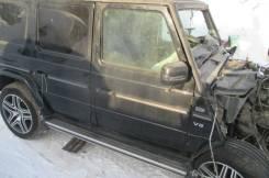 Порог кузовной. Mercedes-Benz G-Class, W463